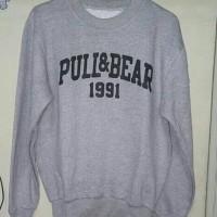 Sweater / Jaket / Sweater Pria / Sweater Pull&bear