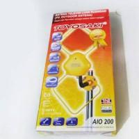 Antena Tv Led Toyosaki Type AIO-2 Bisa Luar Dan Dalam