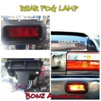 REAR FOG LAMP (RFL)
