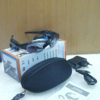 Mp3 Kacamata Bluetooth 2Gb