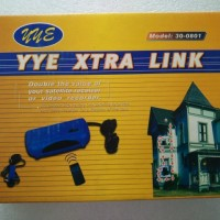 Remote Extender YYE Xtra Link 30-0801