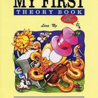 harga Lina Ng: My First Theory Book (Rhythm MP) Tokopedia.com