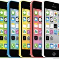 Apple Iphone 5c[32 Gb] Gsm-ori Garansi Platinum 1 Tahun