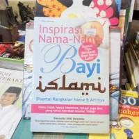 Inspirasi Nama-nama Bayi Islami