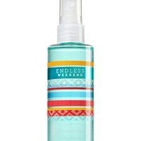 Jual Bath and Body Works Travel Size Fragrance Mist: Endless Weekend Murah