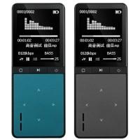 ONN W8 HIFI Music MP3 Player + Bluetooth 8 GB