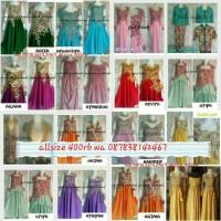 ready dress kebaya gaun gown prewed wedding fnd pernikahan pesta fnd