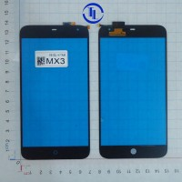 Touch Screen Meizu Mx3