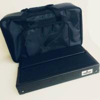 Pedalizer Classic + Softcase Uk. 30x50 cm