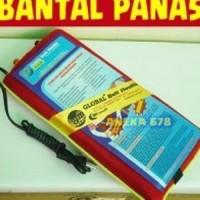 Jual Bantal panas elektrik / terapi hangat listrik Murah