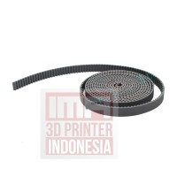 GT2-6mm open timing belt width 6mm GT2 belt for 3d printer 2GT belt