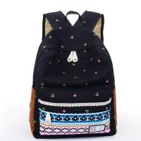Harga tas ransel batik keren wanita pria anak | Pembandingharga.com