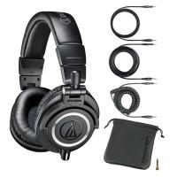 AUDIO TECHNICA ATH M50X   Headphone AUDIO TECHNICA M50X