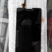 Lcd touchscreen lenovo p780