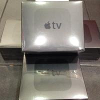 Ready Stock Apple Tv 4 / 4th Gen 32GB Garansi Apple 1 Tahun BNIB