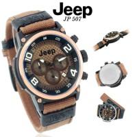 Jam Tangan Promo JEEP Jp:507 4cm