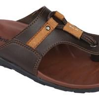 Sandal Model Kulit Anak Laki-laki, Sandal Jepit Anak Cowok, CJ-CCS027
