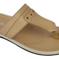 Sandal Model Kulit Anak Laki-laki, Sandal Jepit Anak Cowok, CJ-CHM034