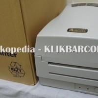 BARCODE PRINTER ARGOX OS-214 PLUS ( HEMAT & HANDAL )