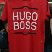 Kaos Hugo Boss Original