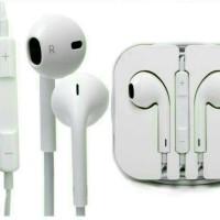HEADSET IPHONE / Earphone IPHONE