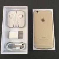 Harga apple iphone 6 16gb ios bm new original pin | antitipu.com