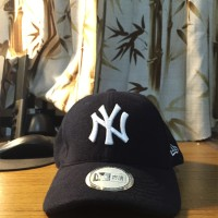 Topi Baseball Yankees 9forty (Not New Era, Flexfit Adidas Stussy Polo)