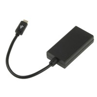 Micro USB to HDMI MHL Adapter for Smartphone