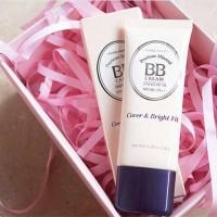 Full Coverage of BB Cream Etude House