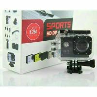 Kogan 12Mp Sport Action Camera 1080p Video