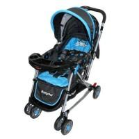 harga stroller babydoes navigator 298 / kereta bayi baby does 298 Tokopedia.com