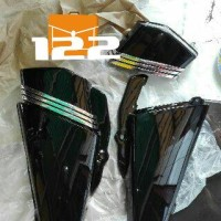 harga box cover side / tutup samping aki accu yamaha rx-king sepasang Tokopedia.com