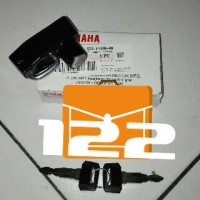 Holder / Gantungan Helm Yamaha Rx-king Orginal di Behel