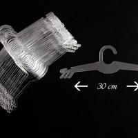 Hanger Gantungan Pakaian Dalam BH Bra Panties Display Toko Distro
