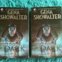 Into the Dark-Rahasia Kegelapan-Gena Showalter