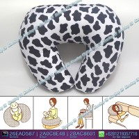 Bantal Menyusui / Nursery Pillow / Bansui motif Moo