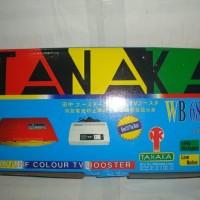 Penguat Sinyal TV / Booster Outdoor Antena TV Tanaka WB 68 TG