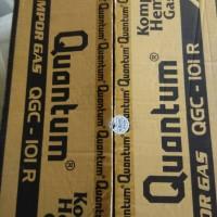 kompor gas Quantum QGC-101R