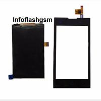 Lcd Touchscreen Zte V815 Handphone Gojek