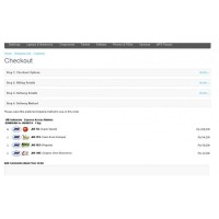 Modul Pengiriman JNE Tarif Otomatis - OpenCart