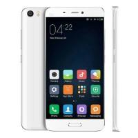 XIAOMI MI5 WHITE RAM 3GB ROM 32GB - GARANSI 1 TAHUN DISTRIBUTOR