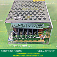 Power Supply 24V 1,5A