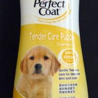 Shampoo Anjing / Perfect Coat Tender Care Puppy 473 ml (UX610065)