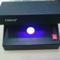 Jual alat test uang palsu - money detector - AC / DC Murah