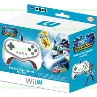 Wii U Hori Pokken Tournament Pro Pad Limited Edition Controller