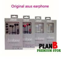 ASUS In Ear Headset ORIGINAL | | Handsfree Earphone ASUS ZENFONE