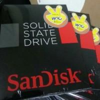 "SSD 128 Gb Sandisk Z400s 2.5"" Drive Solid State Drive Sandisk SD8SBAT"