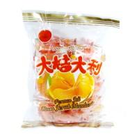 Chen Liang Ji Mandarin Orange Jelly Candy / Permen Jeli Jeruk Mandarin