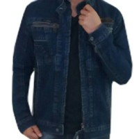 Jaket Jeans Esbox