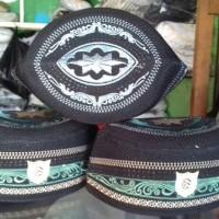 Peci / Kopiah / Songkok / Pakaian Muslim / Peci Malaysia